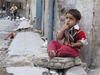 Sirija: Desetine djece umrle nakon vakcinacije