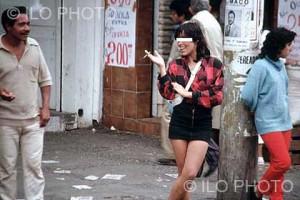 prostituee republique dominicaine