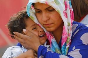 Syria Children 3
