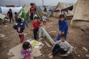 Aufgrund der enormen kulturellen Vielfalt in Syrien werden Minderheiten oft diskriminiert. (c) UNHCR_syrian refugee