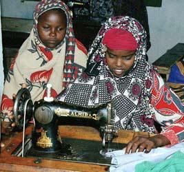 Children of Somalia - Humanium