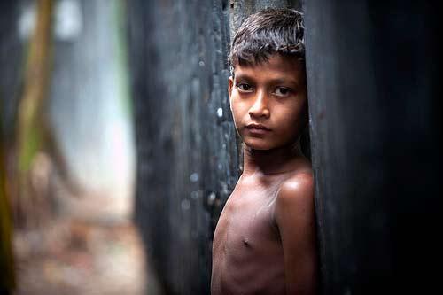 weathering poverty essay