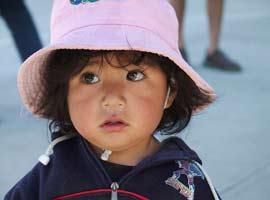 Children Of Bolivia Humanium We Make Children S Rights