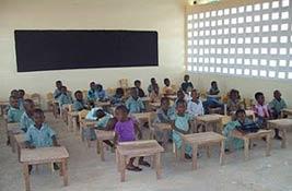 Children of Togo - Humanium