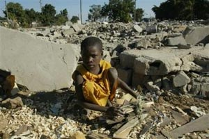 How Poverty in Zimbabwe Has Changed over Time? Essay
