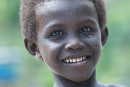 Children Of Solomon Islands Humanium We Make Children