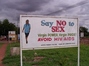 relationship between stds and hiv aids in south