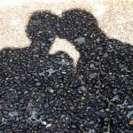 Shadow kiss © Blue Mountains, Australia