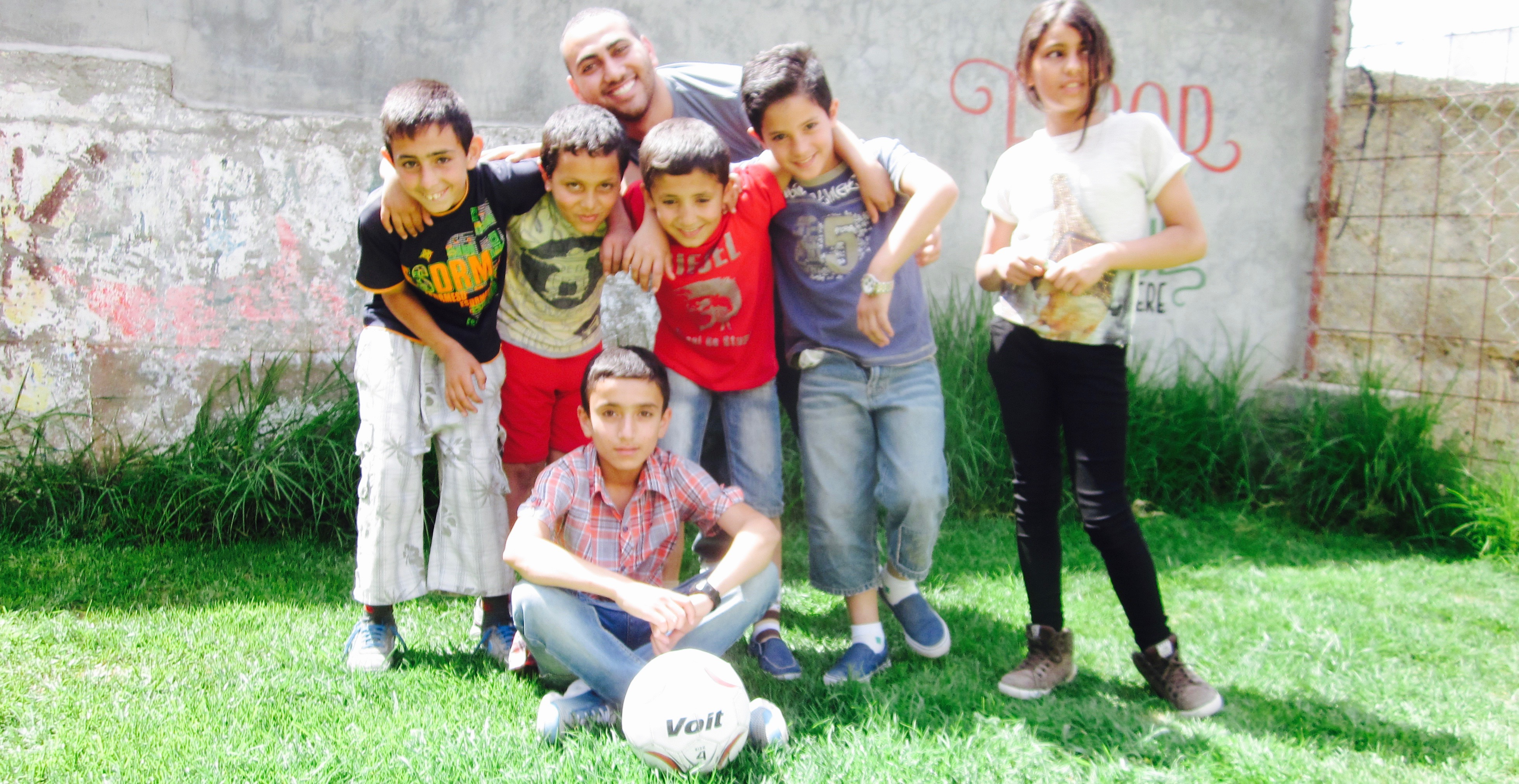 Karama-Children