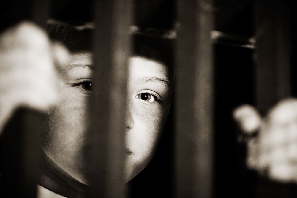 death penalty for minors Iran is a signatory to two international treaties that prohibit capital punishment for  offenses committed by minors but that has not stopped the.