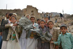 Photo UNICEF:Mohammed Hamoud