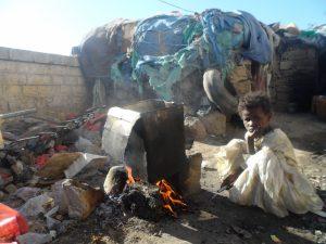 Yemen- IRIN