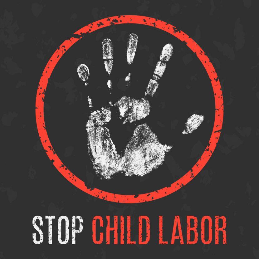 child labour definition humanium