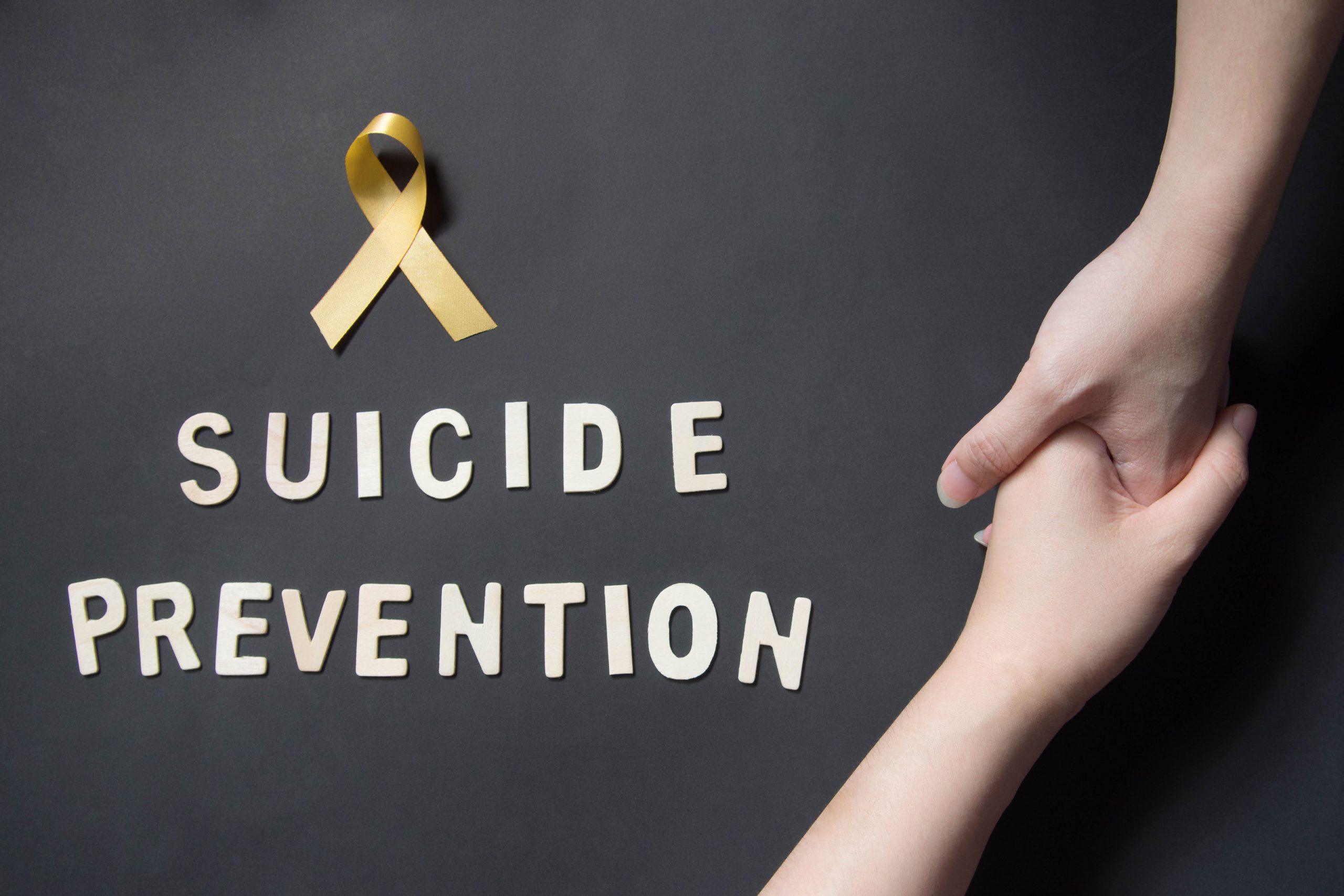 How can we help the youth in need on World Suicide Prevention Day? -  Humanium