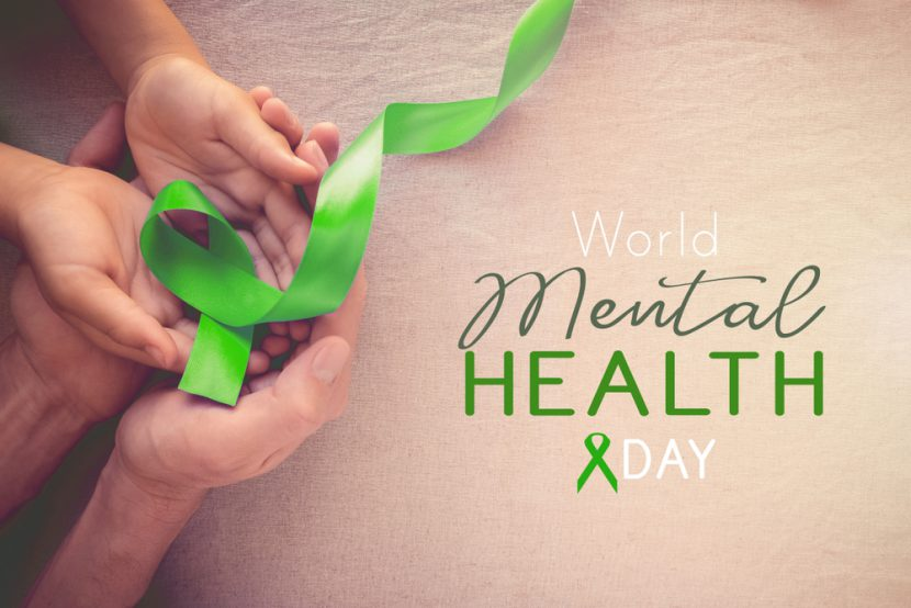 47+ World Mental Health Day Pics