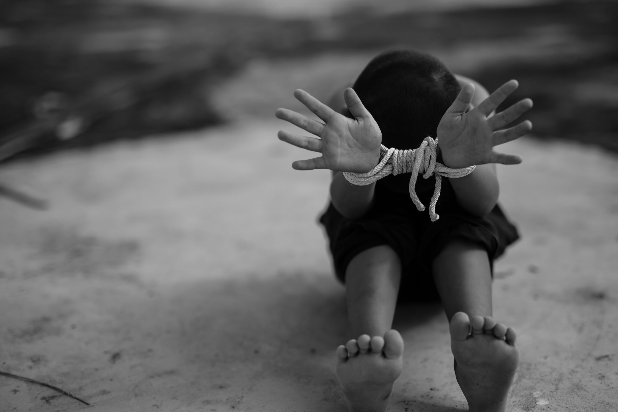 Child Trafficking in the European Union - Humanium