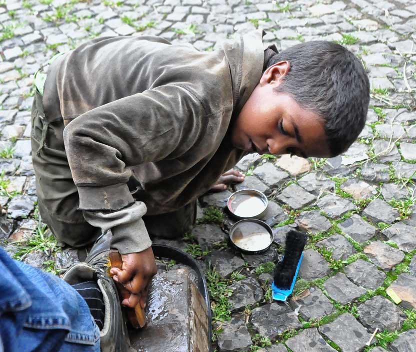 Nueva Ley Sobre El Trabajo Infantil En Bolivia Cuando La