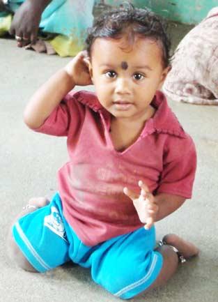Derechos del Niño - Humanium • Concretamos los derechos del niño