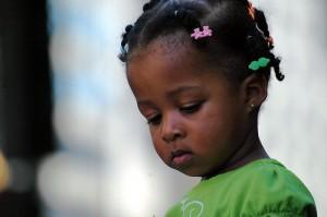 Girl-Barbade
