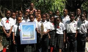 education aux Bahamas © scscb.org