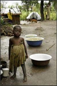 la pauvreté © global times