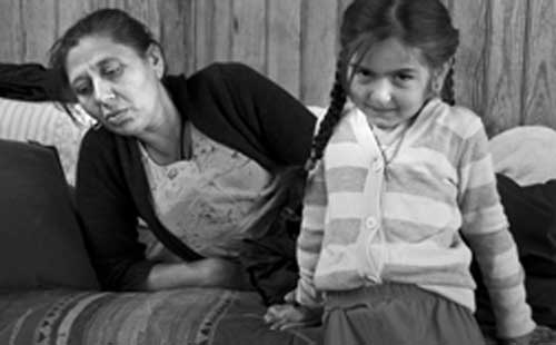 Ending Discrimination Against Roma Children - Humanium