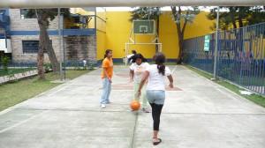 Activites sportives dans La Alianza (1)