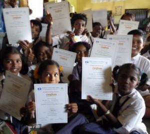 Enfants-certificats