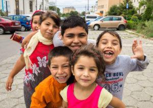 School Segregation of Roma Children: Discrimination in Education in