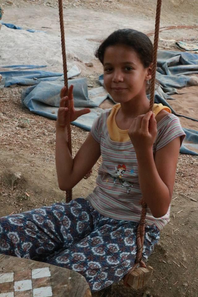 Maroc Des Enfants Prives D Ecole Humanium