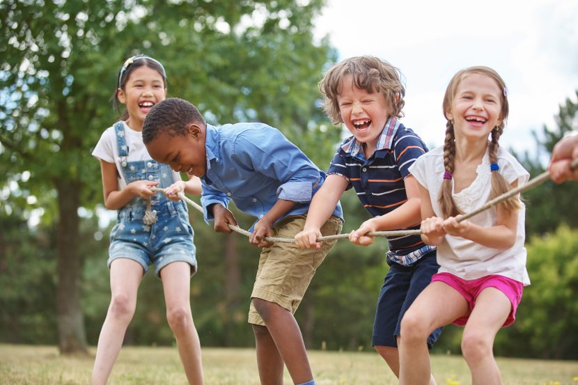 Article 31 : la nécessité de jouer dans la vie des enfants - Humanium