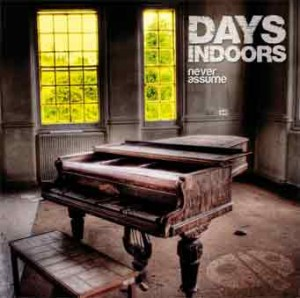 Days Indoors
