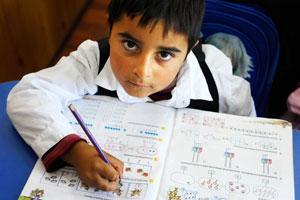 Derecho a la Educación - Humanium